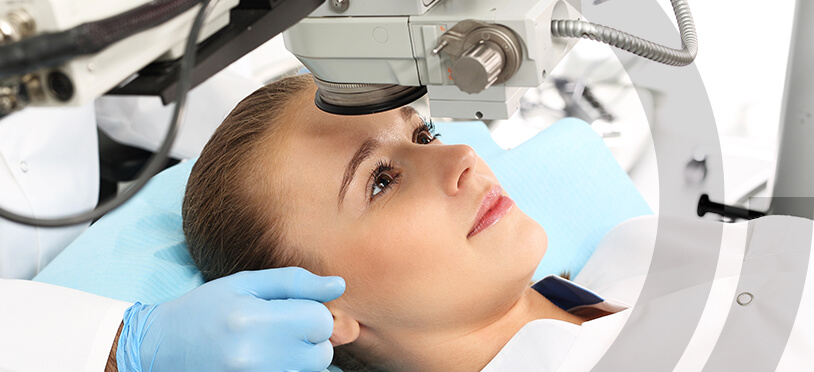 Imagem Cirurgia Refrativa